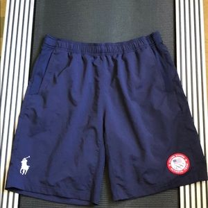 Polo Ralph Lauren United States Olympic shorts